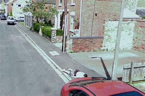 imagenes raras de google street view las im 225 genes m 225 s raras 161 captadas por google maps taringa