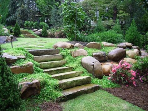 Ideas For Narrow Gardens Garden Design Ideas For Narrow Gardens Residencedesign Net