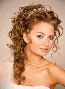 wedding hairstyles for curly hair bridal hairstyles for long curly hair