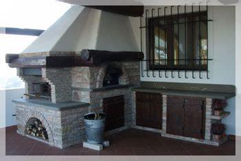 camino per esterno caminetti da esterno rustici moderni da cottura
