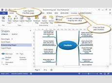 Create new Visio Brainstorming (MindMap) drawing in ... Install Firefox Windows 7