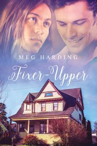 fixer book fixer by meg harding reviews discussion