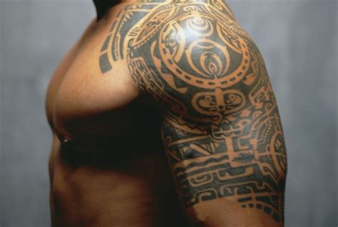 tribal tattoo meaning warrior gensther tribal meaning warrior