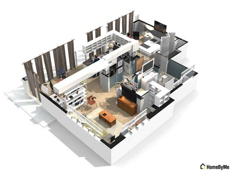 tv houses floor plans sim tv interactive 3d models of television show floor