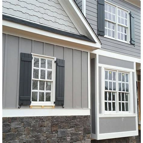 best exterior gray paint colors sherwin williams best 25 gray exterior houses ideas on pinterest