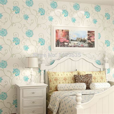 elegant pink kids bedroom with hoot 3d flowers comforter 94 pink flower wallpaper for bedrooms 7 tags