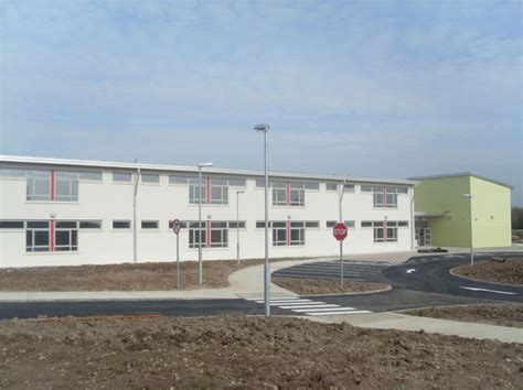 rathcormac national school midland construction