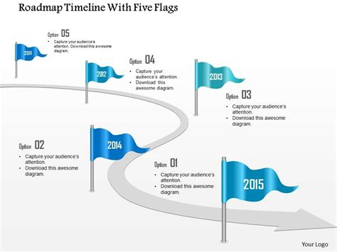 Roadmap Timeline Template Ppt Road Map Powerpoint Template Timeline 149099 Templates Collections Free Powerpoint Templates Roadmap