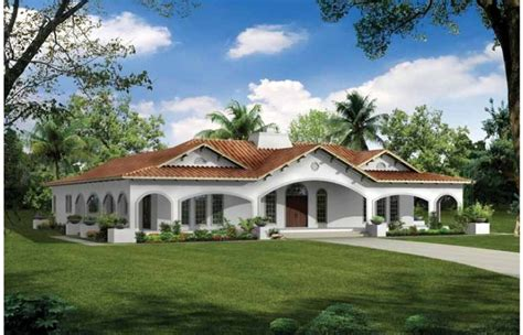 spanish ranch house plans u shaped ranch house plans awesome modern style craftsman