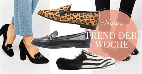 Slipper Import Gucci Lokk Alike loafer der trend der woche just a few things der