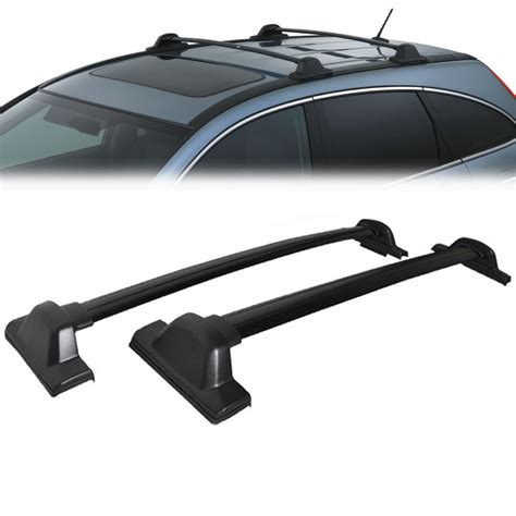 Honda Roof Rack 2007 2011 honda cr v crv crossbars for roof rack autos post