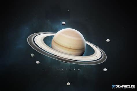 the solar system saturn 183 artworks 183 gtgraphics