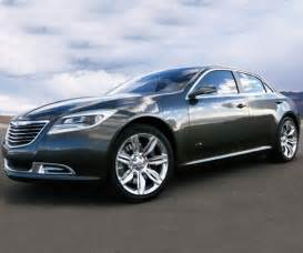 Redesigned Chrysler 300 2018 Chrysler 300 Release Date And Price 2017 2018 Car