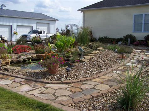 Landscape Rock Evansville Patios And Walkways Archives Page 2 Of 3 Schroeder S