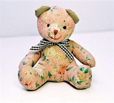 Handmade Teddies - handmade teddy photo free