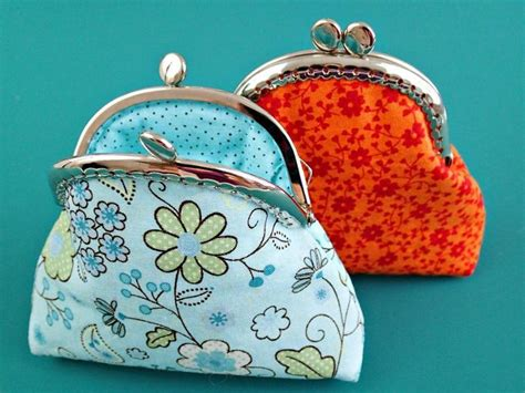 cute pattern purse free coin purse patterns to stash anything and everything