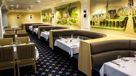Pdf Morris Hotel Restaurant Travel by Morris Inn South Bend Hotels South Bend United States