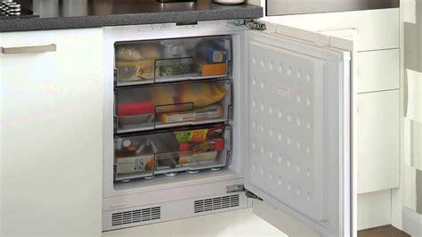 built with lamona built under intergrated fridge freezer youtube