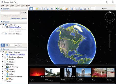 google earth google earth pro 7 3 0 3830 neowin