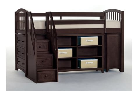 junior loft bed with stairs modern loft bed with stairs latest door stair design