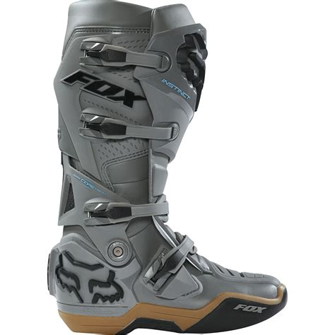fox instinct motocross boots fox racing 2017 mx limited edition a1 instinct