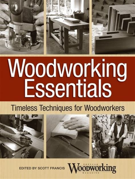 woodworking sweepstakes woodworking essentials book giveaway