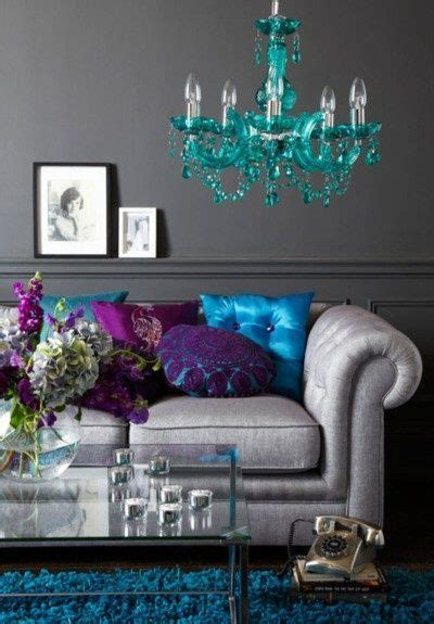 purple and teal living room purple teal and silver living room hair tips juxtapost