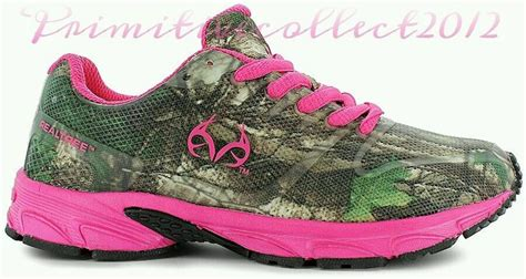 44 best images about pink camo shoes on