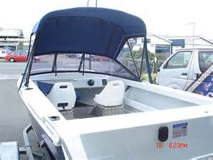 How To Make Boat Canopy by Gary Blog Boat Canopy Pictures