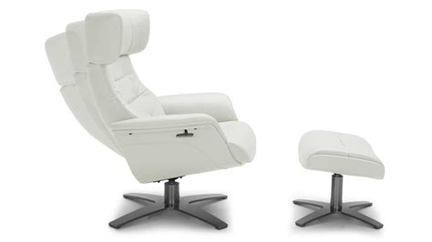 Fauteuil En Cuir Inclinable by Fauteuils Cuir Mobilier Cuir
