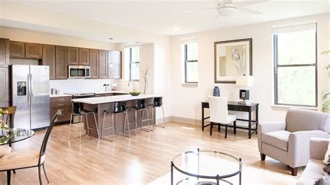 A Renovated Park Island Apartment these newly renovated apartments near mount park are stunning cincinnati refined
