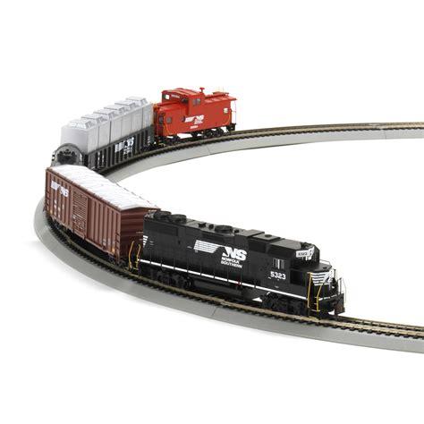 trains sets ho sets cheap model trees hon3 model trains