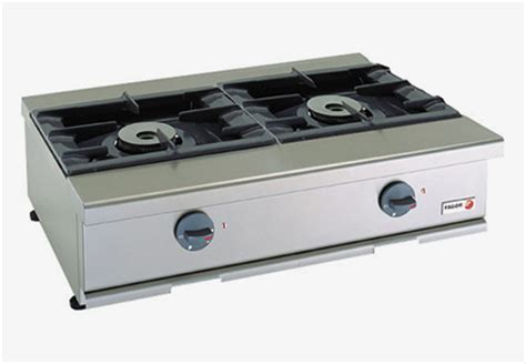 Gas Countertop Ranges by Non Modular Cooking Gas Countertop Ranges For Catering
