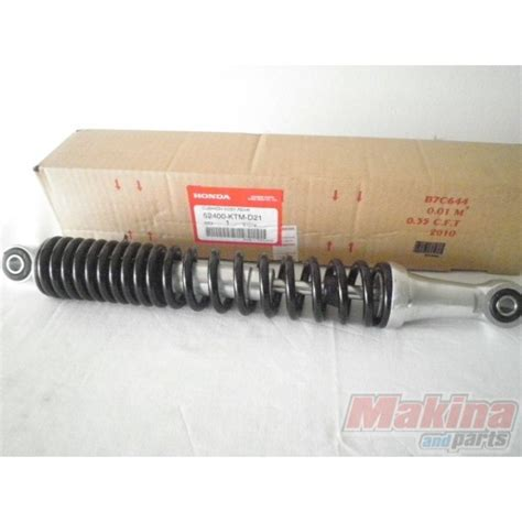 Shock Innova 52400ktmd21 Rear Shock Absorber Honda Anf 125 Inj Innova