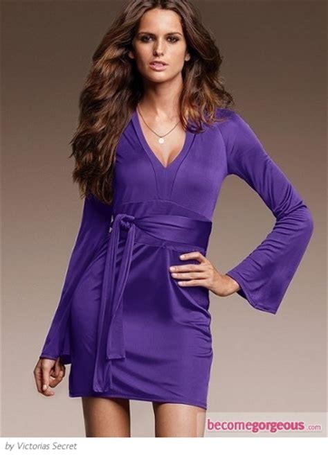 Victorias Secret Gorgeous Printed Wrap Dresses by Pictures Chic S Secret Dresses Shimmer