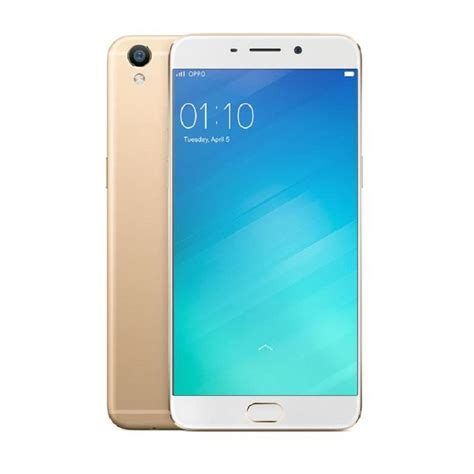 5 inch mobile oppo r9 gold 64gb 5 5 inch 4g lte mobile phone wireless 1