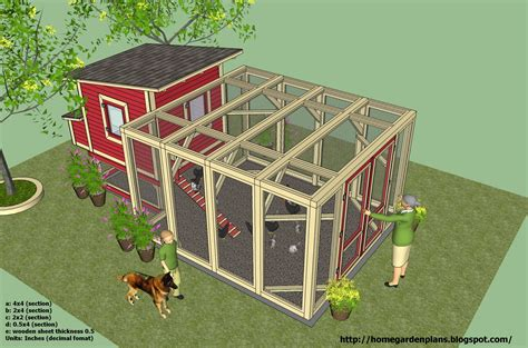 you can build a chicken coop for yourself chicken coop