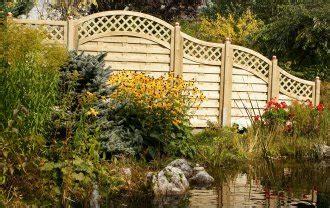 Garten Sichtschutz Pflanzen 172 by Garten Designideen Vorgartengestaltung Modern Holzzaun
