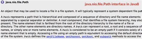 tutorial java nio in java how to perform file search operation using java