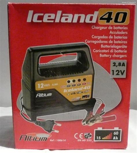Chargeur Batterie Auto 221 chargeur de batterie moto auto bateau tondeuse igopher fr