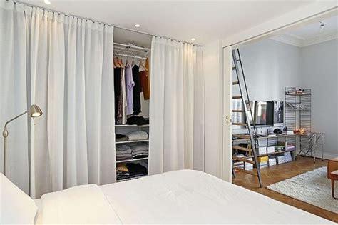 tende per cabina armadio foto armadio chiuso con tende di rossella cristofaro