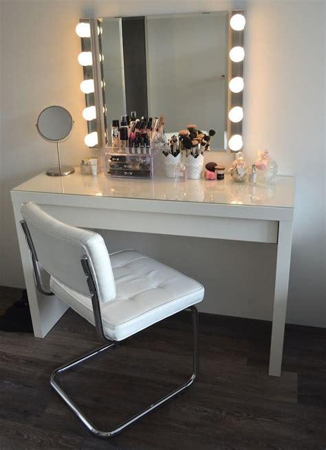 makeup dresser with lights ikea 130 adorable makeup table inspirations https