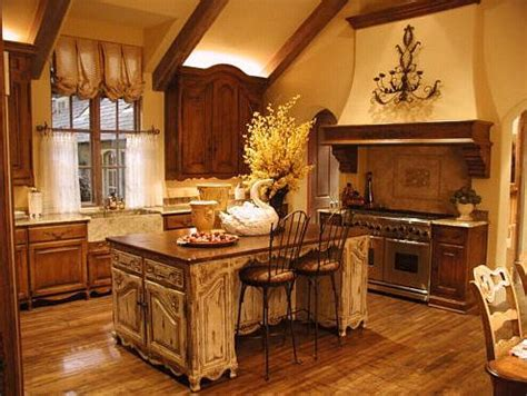 tuscan style home interior design and decorating elements cocinas rusticas