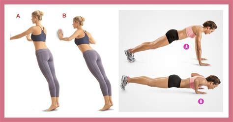 come rassodare l interno delle braccia esercizi per rassodare il seno da fare in casa trendy