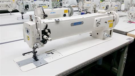 Upholstery Sewing Machine Reviews by 2 Needle Flat Bed Thor Gc 1560l 25 Arm