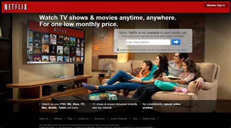 Blockers Netflix Netflix Starts Blocking Vpns Proxies And Other