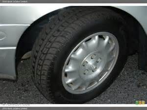 Buick Lesabre Tires 2000 Buick Lesabre Limited Wheel And Tire Photo 40692138