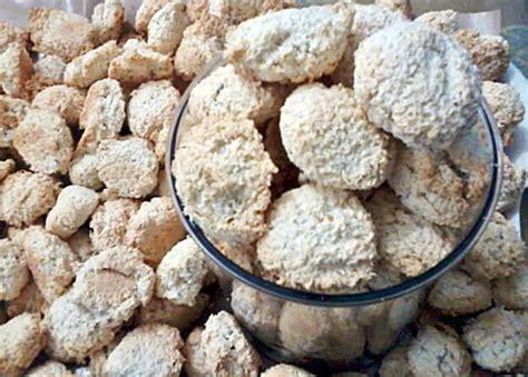 As Kelapa Kering resep kue kering kelapa keju resepkoki co