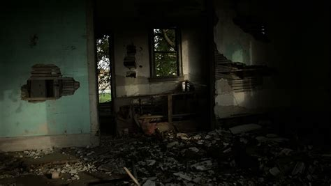 Haunted House Interior by Timelapse Of Haunted House Interior Shadows Stock Footage