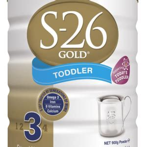 S26 Step 3 formula warehouse premium formula